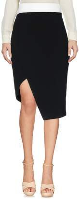 KENDALL + KYLIE Knee length skirts - Item 35363350EW