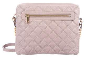 Marc Jacobs Quilted iPad Crossbody Bag
