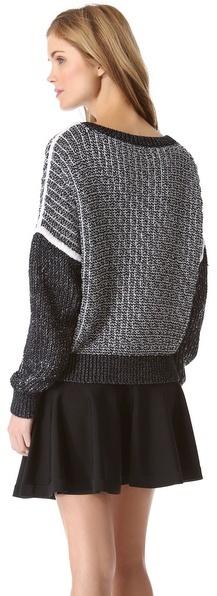 A.L.C. Maddie Sweater