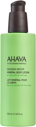 Ahava Mineral Prickly Pear and Moringa Body Lotion 241ml