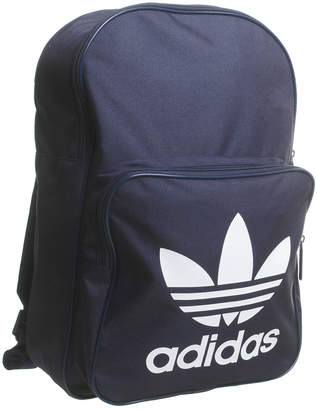 a0cc7d429fa2 adidas Classic Trefoil Backpacks Collegiate Navy
