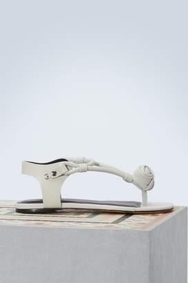 Isabel Marant Jarley sandals