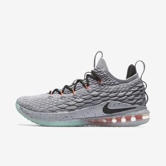 Nike LeBron 15 Low Basketball Shoe