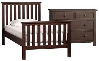 Pottery Barn Kids Bed & Dresser Set