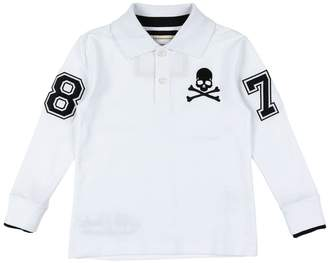 Philipp Plein Polo shirts