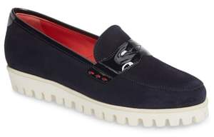 Pas De Rouge Marta Loafer