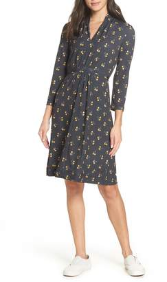French Connection Aventine Jersey Dress
