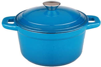 Berghoff Neo Cast Iron Round 5qt Covered Casserole