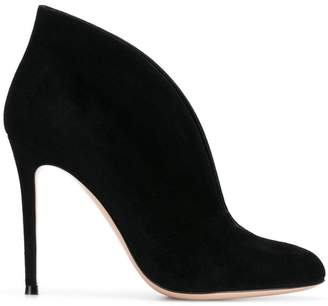 Gianvito Rossi Vamp high-heel pumps