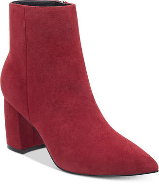 Marc Fisher Retire Booties Women Shoes