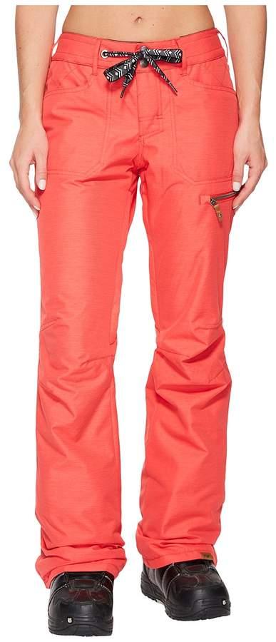 Roxy - Rifter Snow Pants Women's Casual Pants