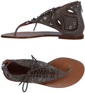 IRO Toe strap sandals - Item 11332186