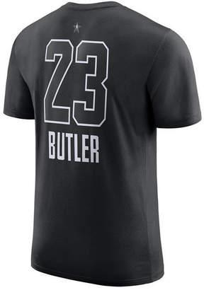 Jordan Men's Jimmy Butler Minnesota Timberwolves All-Star Player T-Shirt