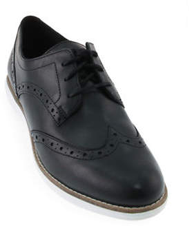 Cole Haan Original Grand Wingtip Leather Oxfords