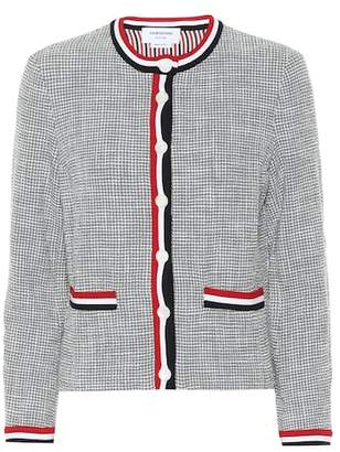 923cd47a9b9 Thom Browne Jackets For Women - ShopStyle Australia