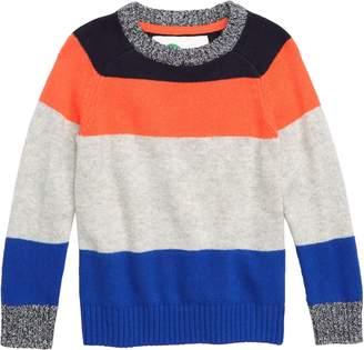 Boden Mini Stripe Sweater