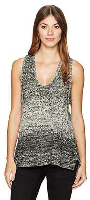 Lucky Brand Women's Tunic Sweater