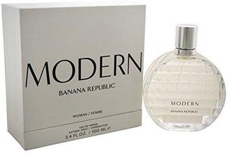 Banana Republic Modern Women's Eau de Parfum Spray, 3.4 Ounce $29 thestylecure.com