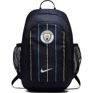 339d9b44192 ... Nike Nk Stadium Mcfc Bkpk, Unisex Adults  Backpack, Multicolour (Dark  Obsidian