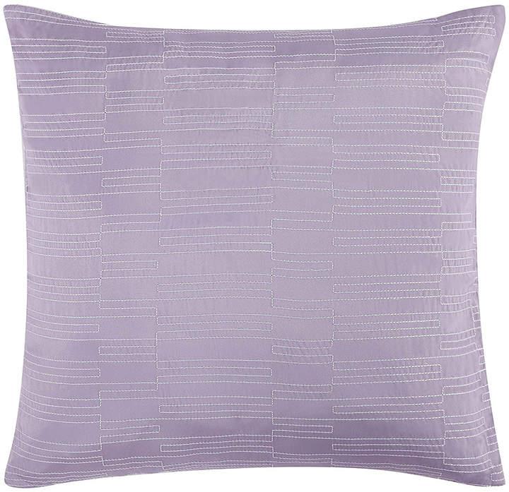 Sorrento Lavender Square Pillow
