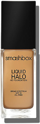 Smashbox Liquid Halo HD Foundation Broad Spectrum SPF 15