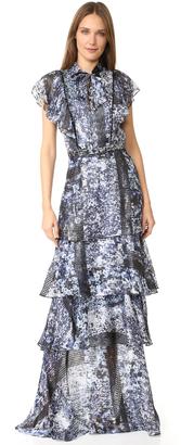 Parker Bentley Dress $375 thestylecure.com