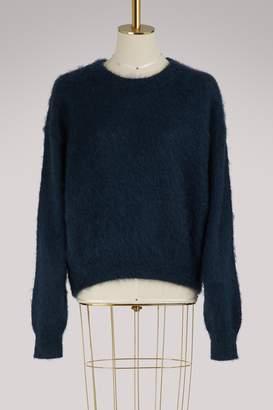 Acne Studios Mitra wool sweater