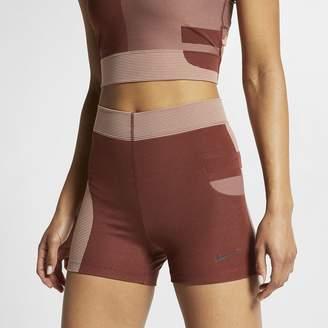 "Nike Women's 3"" Shorts Pro HyperCool Tech Pack"