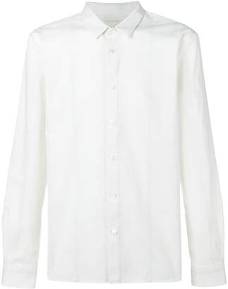 Stephan Schneider plain shirt