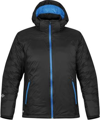 StormTech Mens Black Ice Thermal Jacket (S)