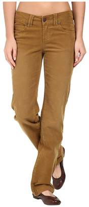 Prana Crossing Corduroy Pants Women's Casual Pants