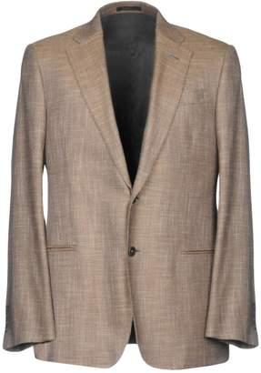 Armani Collezioni Blazers - Item 49352526DV