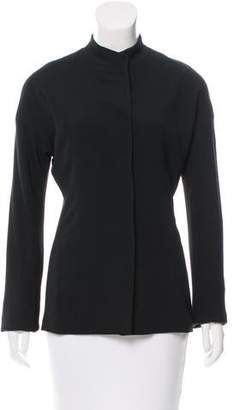 Narciso Rodriguez Oriental Style Top