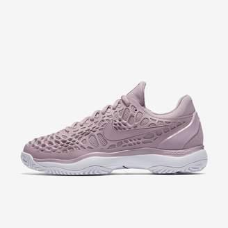 Nike Zoom Cage 3 HC Women's Tennis Shoe