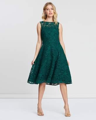 Review Mila Dress