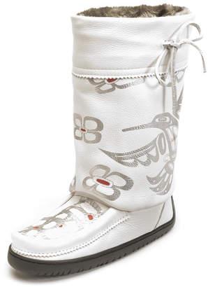 Manitobah Mukluks Corrine Hunter Gatherer Boots