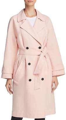 Joie Damonica Trench Coat