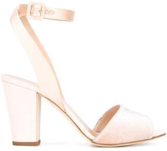 Giuseppe Zanotti Design block heel sandals