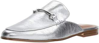 Nine West Women's Walkos Metallic Mule