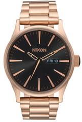 Nixon 'The Sentry' Bracelet Watch, 42mm