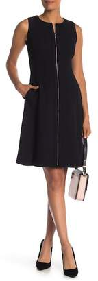 Lafayette 148 New York Celinda Wool Dress