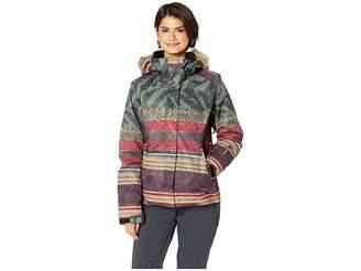 Roxy Jet Ski Se 10K Jacket