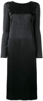 Marco De Vincenzo corset-style dress