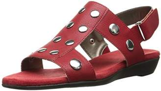 Aerosoles Women's at Heart Gladiator Sandal