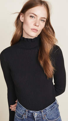 Endless Rose Turtleneck Sweater