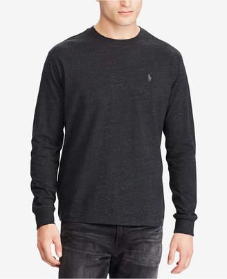 Polo Ralph Lauren Men's Classic-Fit Long-Sleeve T-Shirt