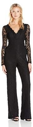Ella Moss Women's Trella Lace Jumpsuit