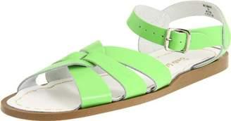Salt Water Sandals Girls' Salt Water Original Flat Sandal