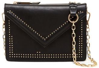 Steve Madden BDale Studded Shoulder Bag $70 thestylecure.com