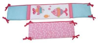 Carter'scarter's® Under the Sea 4-Piece Crib Bumper